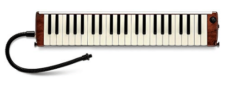 melodica hamming 44 acoustic electric