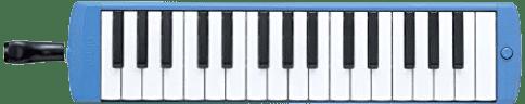 Top Melodica